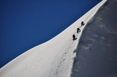Climbing - Bolivia